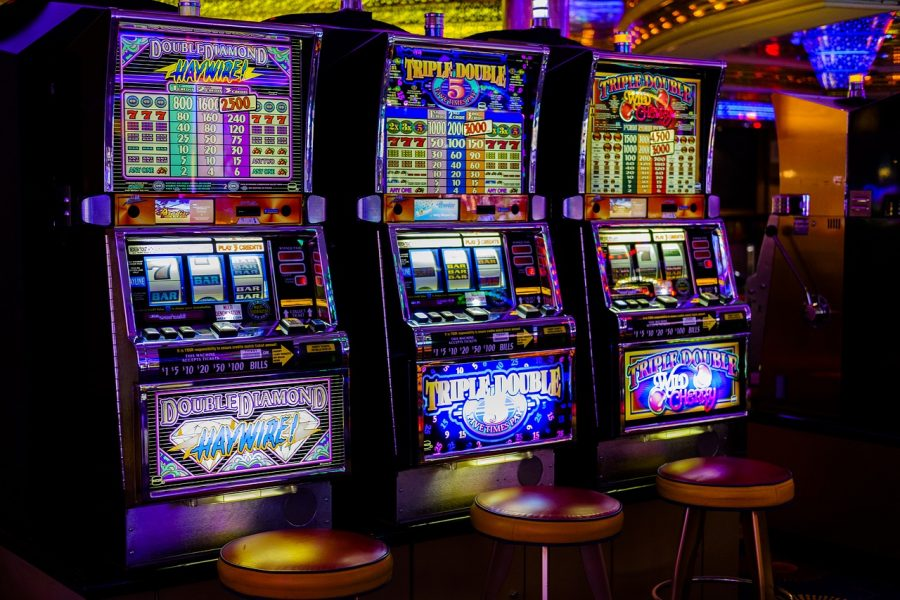 Canadian Casino