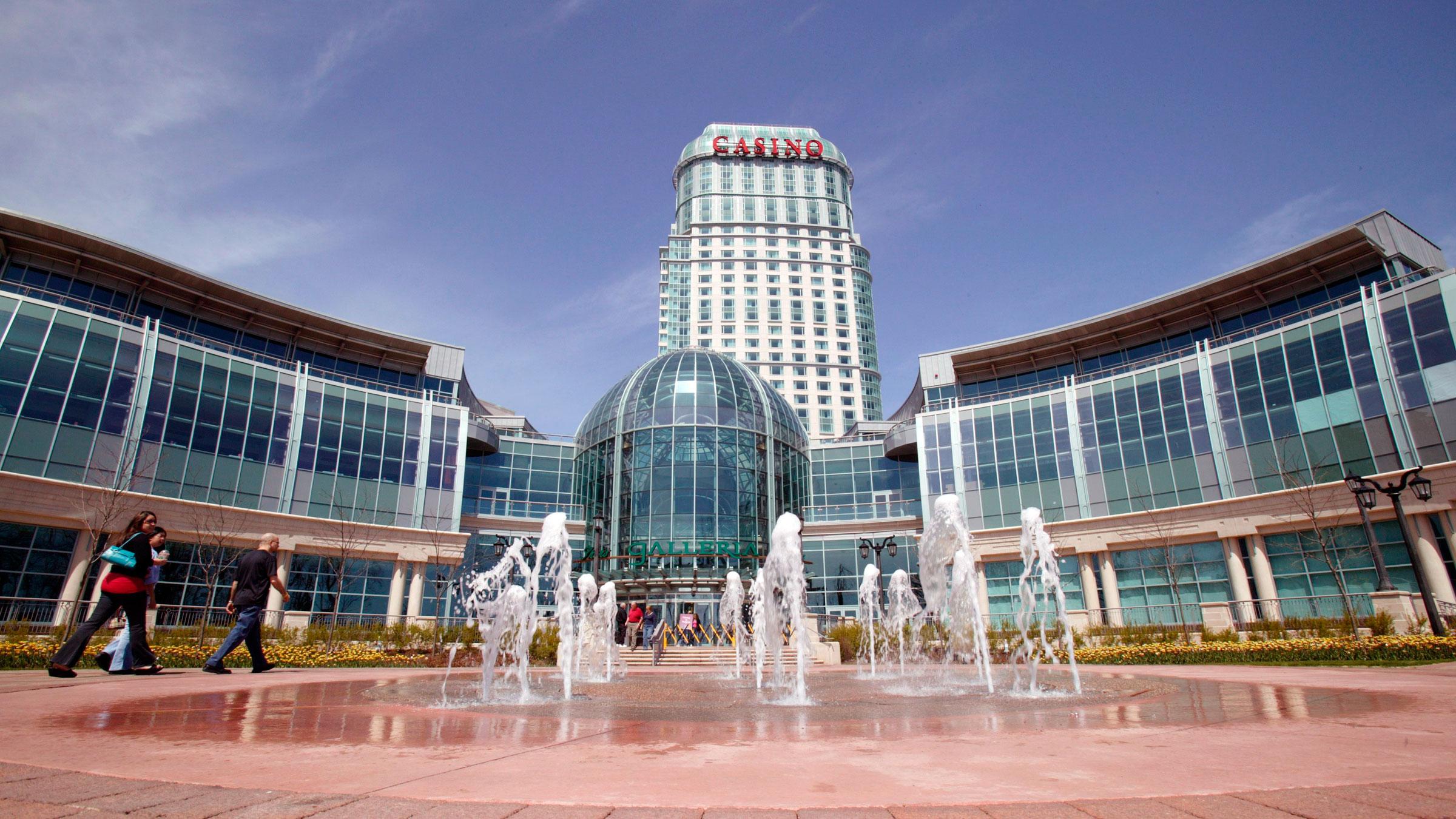 Casinos in Hamilton