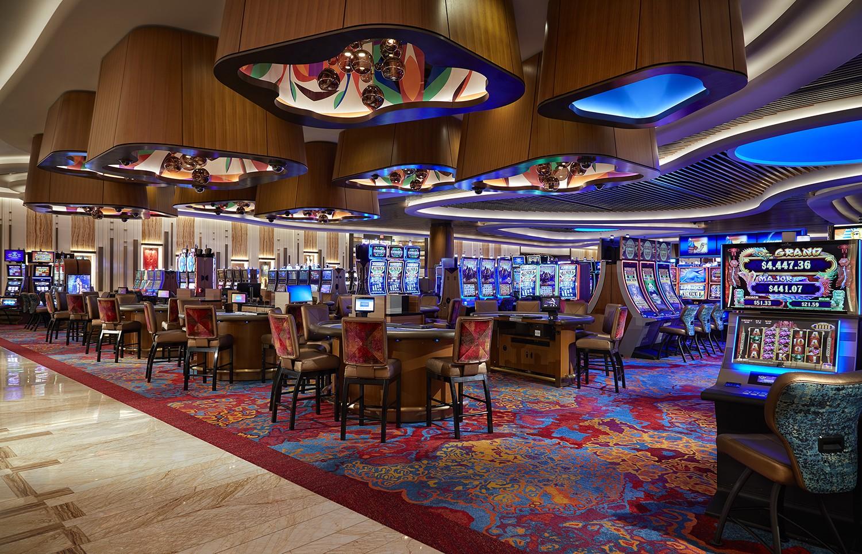 Bingo & Casino